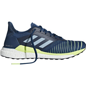 adidas Solar Glide Shoes Herren legend marine/ash grey/hi-res yellow
